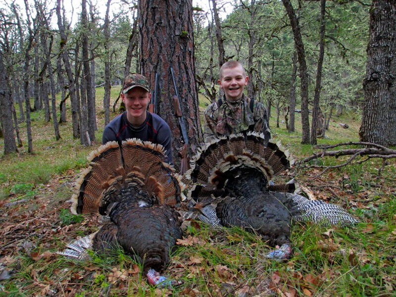 Zoller-Outfitters-Turkey-Hunt